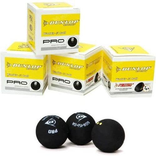 Dunlop Squash Ball Pro
