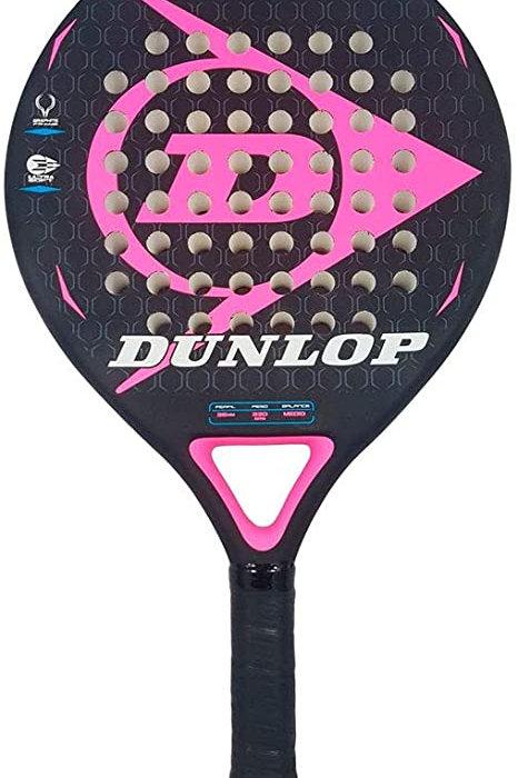 Padel Dunlop Junior Galaxy