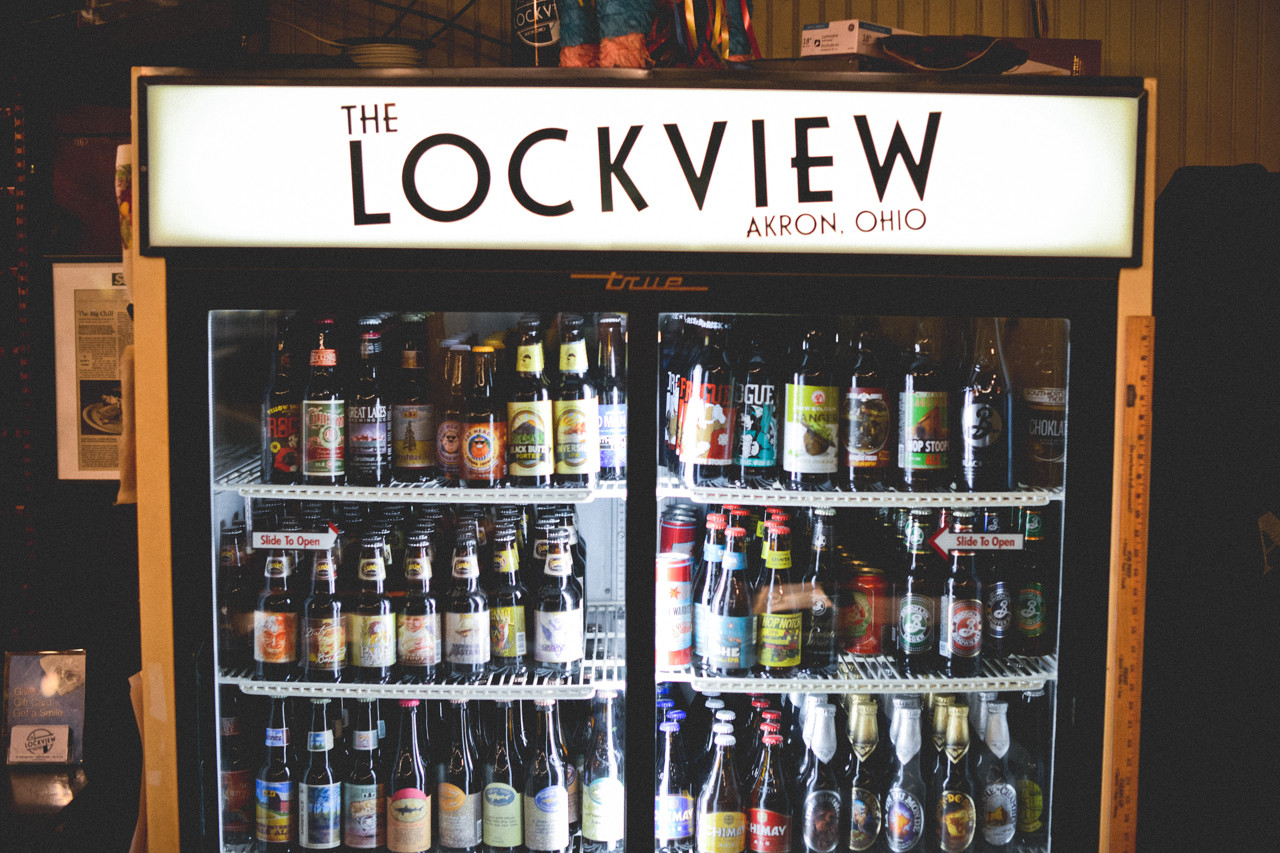 The Lockview, Akron Ohio Gourmet Grilled Cheese Restaurant & Bar
