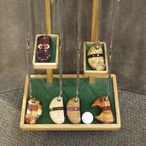 Custom Wood Putters