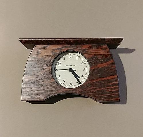 Small Shelf or Desk Clocks