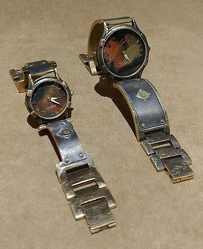 Mens and Ladies Watchcraft Watches