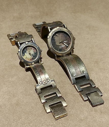 Mens and Ladies Watchcraft Watches