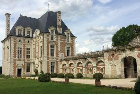 À la découverte du Loir-et-Cher à travers les châteaux protégés au titre des Monuments historiques !
