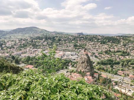 Le podcast du Puy-en-Velay