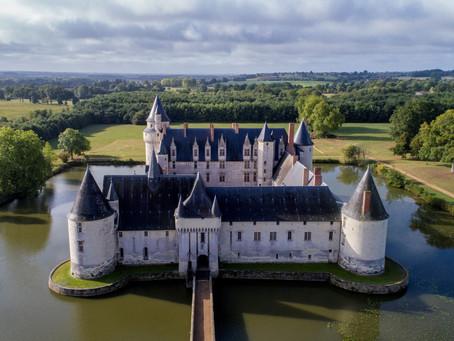 Voyage mystique au château du Plessis-Bourré