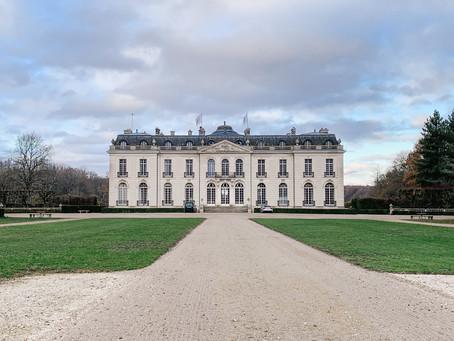 Interview du patrimoine confiné - le château de Pont-Chevron