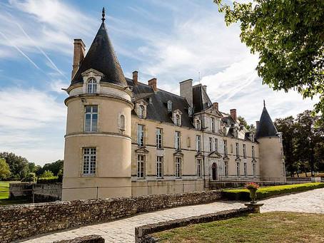 Un séjour romantique au cœur du patrimoine