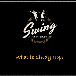 What is Lindy Hop