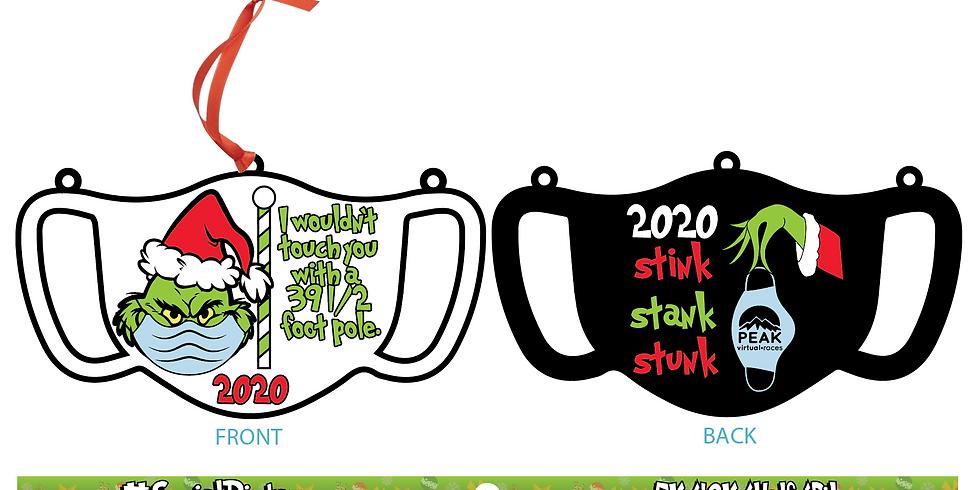 Grinch 2020 - Stink, Stank, Stunk!!