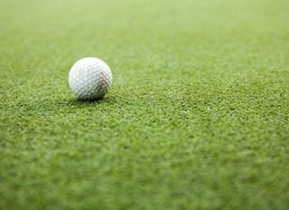 Golfing at Desert Springs Ranch