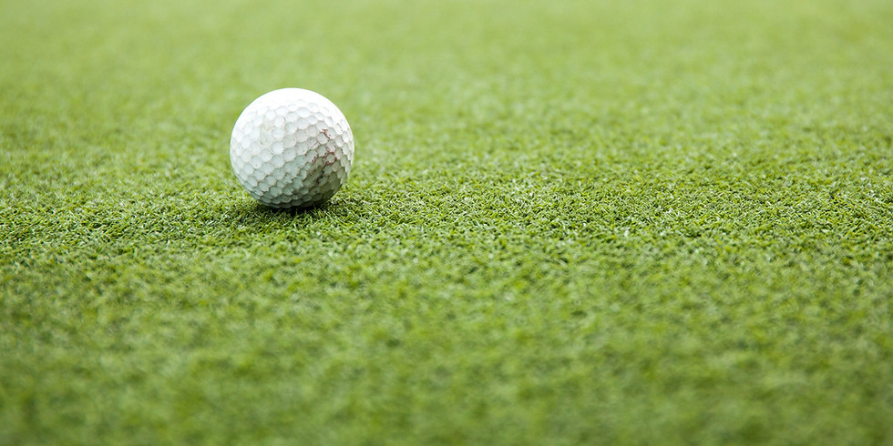 CANCELLED FOR 20 - 23rd Annual Golf Tournament