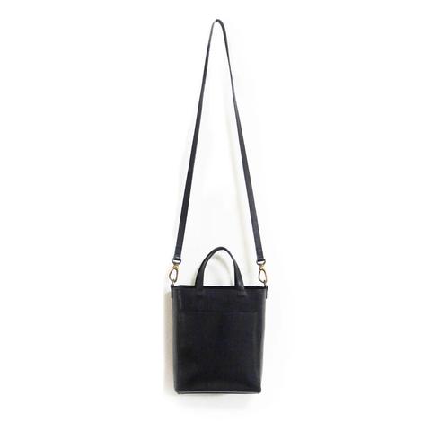 Mini tote Shoulder - Black -