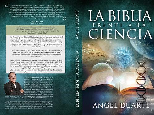 LA BIBLIA FRENTE A LA CIENCIA