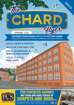 The Chard Flyer - Edition 11