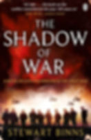 The Shadow of War