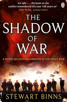 The Shadow of War