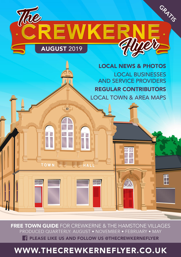 The Crewkerne Flyer Edition 1