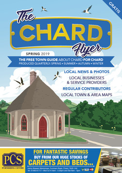 The Chard Flyer - Edition 7