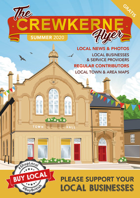 The Crewkerne Flyer Edition 4