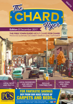 The Chard Flyer - Edition 2