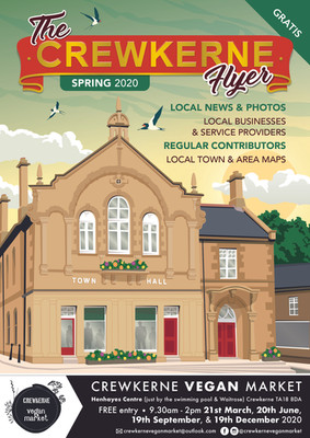 The Crewkerne Flyer Edition 3
