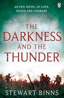 The Darkeness and the Thunder