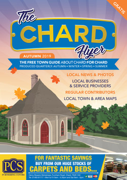 The Chard Flyer - Edition 9