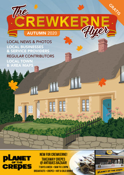 The Crewkerne Flyer Edition 5