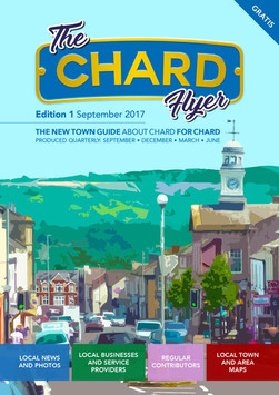 The Chard Flyer - Edition 1