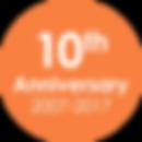 ARC 10th Anniversary