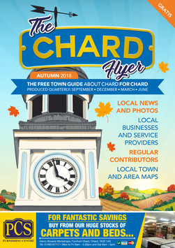 The Chard Flyer - Edition 5