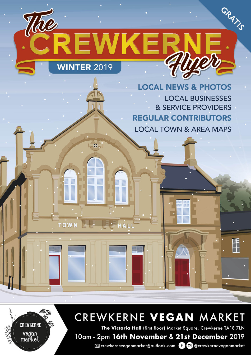 The Crewkerne Flyer Edition 2