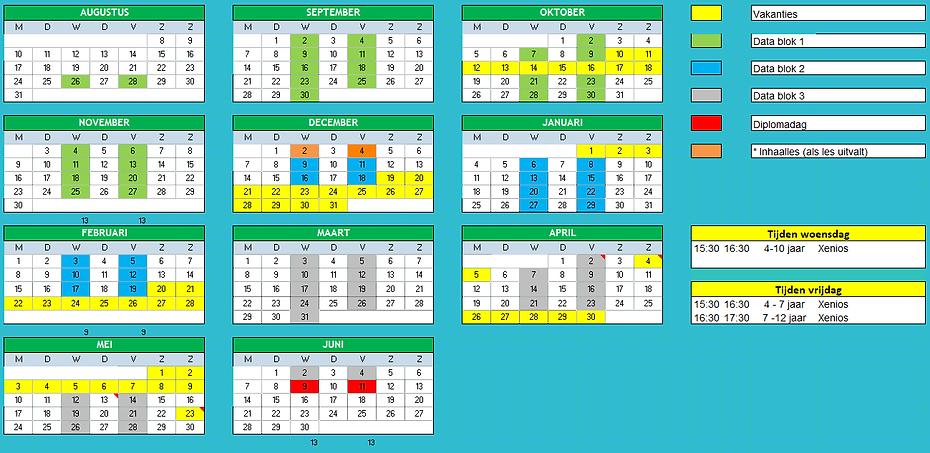 kalender en tijden 2020-2021 Xenios.png