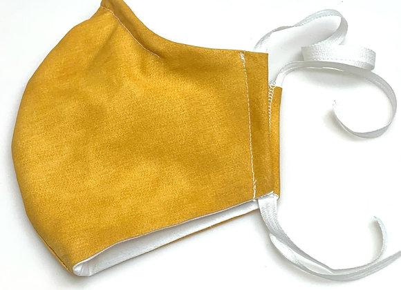 Mund-Nasen-Maske (ergonomisch)