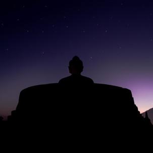 Stars of Borubudur.