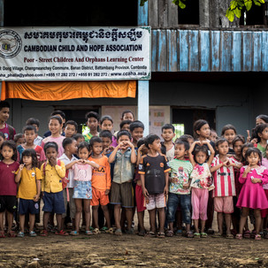 Equal Chance & Cambodian Child and Hope Association.
