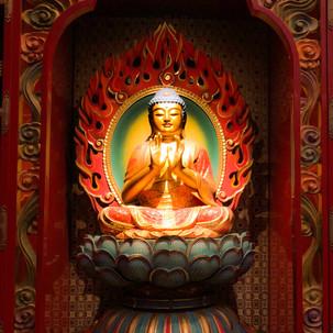 Private Budha.