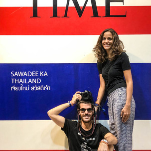 Wait, what? Go Meet Share got a TIME cover?