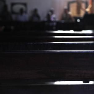 Christian mass.