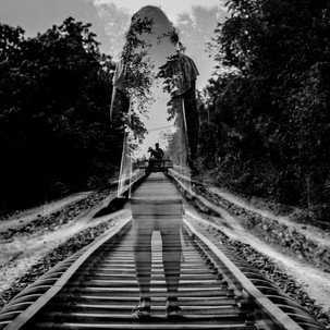 Sara & the Bamboo Train.
