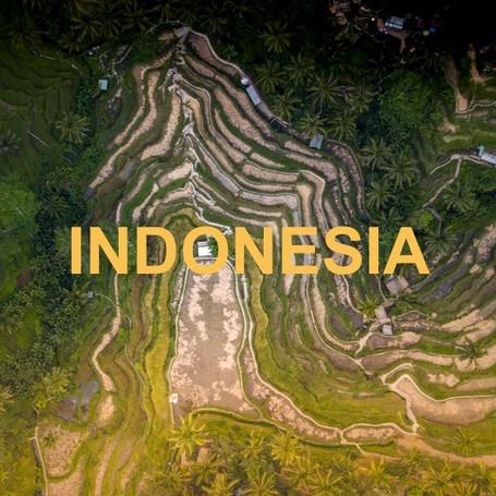 Indonesia Cover