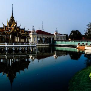 King's Palace.