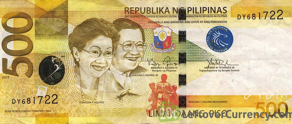 Financials in The Philippines