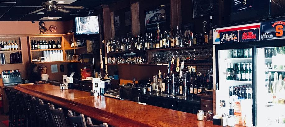 Biba's Bar