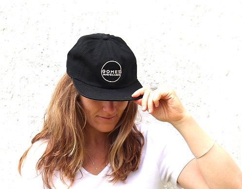Logo surf cap