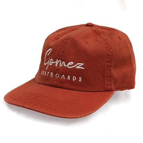 Gomez Surfboards vintage cap