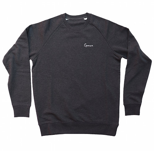 Keep it Simple Sweater