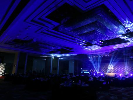 Award Ceremony of Global Brands Magazine