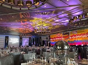 Ballroom - Private - Hands Kiosk Event M